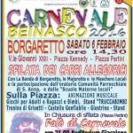 LocandinaCarnevale2016Borgaretto